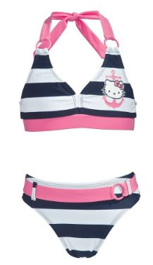 21a19d4d45 107 Best ♥Hello Kitty Swimsuits♥ images in 2018 | Bathing Suits ...