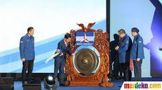 SBY: Demokrat Akan Umumkan Pasangan Capres Beberapa Bulan Lagi