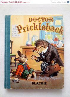 Doctor Prickleback
