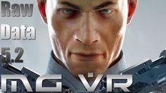 Raw Data Update 5.2 Vapor Exploit as Bishop - VR Gameplay HTC Vive
