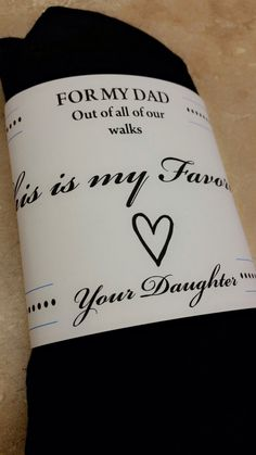 Father Of The Bride Gift Personalized Money Clip Aluminum Daughter For Little Bit And