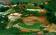 Sapa, Vietnam - Great trekking and homestay in Sapa, Vietnam - north: lao cai vietnam hiking & trekking hanoi