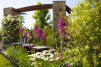 Oficiálny RHS Hampton Court Palace Flower Show Vstupenky | Ticket Factory