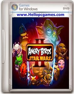 Angry Birds Star Wars 2 PC Game File Size: 92.63 MB System Requirements: CPU…
