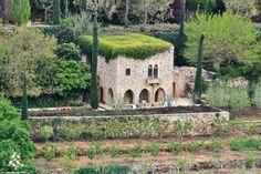 A beautiful old house in #Beiteddine بيت تراثي رائع في بيت الدين By Jack Sakabedoyan #Lebanon #WeAreLebanon