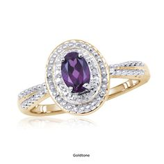 I found this amazing 0.60ctw Genuine Rhodolite Garnet Gemstone Ring with Diamond Accents in Sterling Silver at nomorerack.com for 91% off. Sign up now and receive 10 dollars off your first purchase