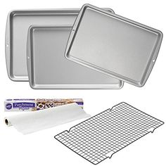 Wilton 21093673 Essential Cookie Baking Quality Value Set Assorted *** Check out this great product.Note:It is affiliate link to Amazon.