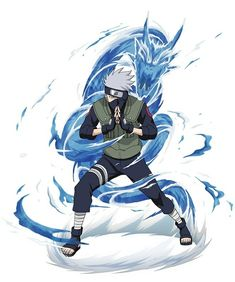 All Things Kakashi