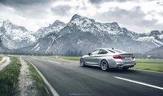 BMW M4 by Ciprian Mihai