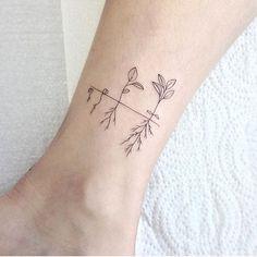 Tattoo by @laystattoo ___ www.EQUILΔTTERΔ.com ___ #Equilattera