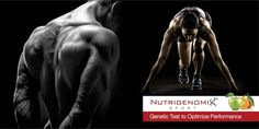 This test provides you with personalized nutrition advice and physical activity recommendations tailored to your DNA. Food Intolerance, Dna Test, Nutrition Plans, Sports Nutrition, Heart Health, Muscle Fitness, Weight Management, Physical Activities, Eating Habits