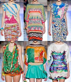 Aisha Alam Summer Collection 2013 Formal Wear 2