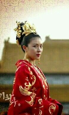 Empress Ki, Ha Ji Won, Cress, I Win, Chinese, Queen, Antique, Princess, Antiques