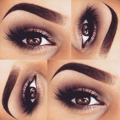 Make-up Inspo | #SHOPTobi | Visit us at WWW.TOBI.COM | Don't forget 50% off your first order