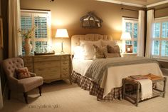 Savvy Southern Style: Master Reveal