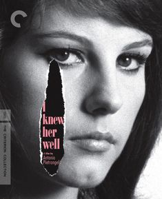 Stefania Sandrelli & Mario Adorf & Antonio Pietrangeli-I Knew Her Well The Criterion Collection Quebec, How To Know, I Know, Mario, Michelangelo Antonioni, Luchino Visconti, The Criterion Collection, Dvd Blu Ray, Music Videos