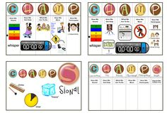 CHAMPS is a great classroom management system.  If you are a PBIS school, CHAMPS would work well for the classroom-side of PBIS, because it complements a school-wide positive behavior system very well.  (SMARTboard files available in blog post).