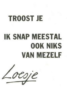 troost je