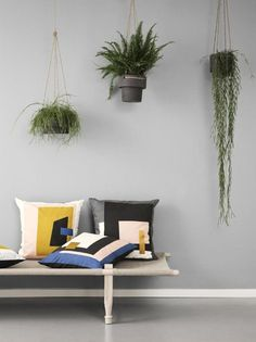 April and May: SS15 collection Ferm-living