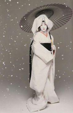 五代目 坂東玉三郎