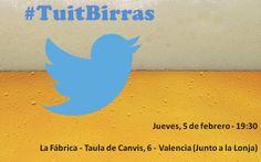 Tuitstoria – Cómo se gestó #TuitBirras a partir de unas tetas
