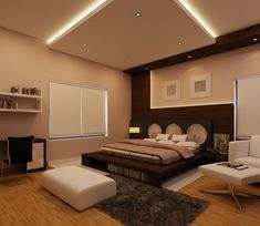 Kerala Home Designs Kerala House Design, Kerala Houses, Bedroom, Furniture, Ideas, Home Decor, Decoration Home, Room Decor, Home Furniture