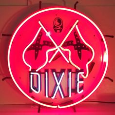 Vintage Gas - Neon Signs Signs For Sale From Garage Art LLC