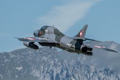 Hawker Hunter | Flickr - Photo Sharing!