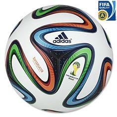 Fifa World Cup 2014 Ball Brazuca