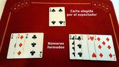 Blog sobre magia y matemáticas. Cartomagia. Matemagia.