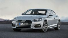 The 2017 Audi A5 Coupe is the new generation coupe in the A5 lineup...first 2.0-liter TFSI...Price starts...2017 A5 date of release will be #2017AudiA5 #2017Audi #2017A5 #Audi