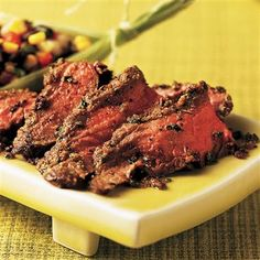 Southwestern Cinnamon Steak Rub: An antioxidant trio of warm cinnamon, earthy oregano and sweet paprika marry well with toasty cumin seed and a touch of brown sugar in this Southwestern-flavored rub.