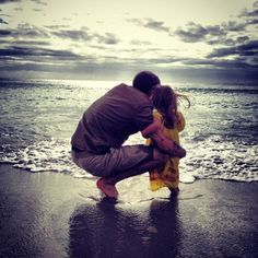 I would love to see this pic with my nieces and my bro. Or just the girls!