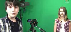 Přes 50 reportáží je na dětskou televizi docela slušné číslo a my chceme zkusit něco nového - uspořádat živé vysílání z různých akcí, koncertů a soutěží a doplnit je o komentář a rozhovory. Na to však potřebujeme novou techniku, na kterou nemáme. Proto se obracíme na vás.