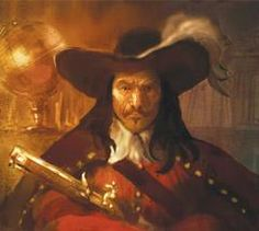#Pirates of the Revolution #PiratesSpanishMain #Wizkids