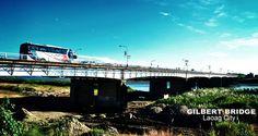 Gilbert Bridge - Laoag City Ilocos, Marina Bay Sands, Bridge, City, Building, Travel, Viajes, Buildings, Bro