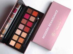 Anastasia eyeshadow palette, Modern renassance