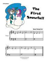Free sheet music by Debbie Dee