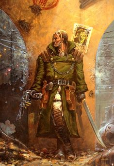 characterportraits:If you like Character Portraits, you might like Dungeon Inspiration.