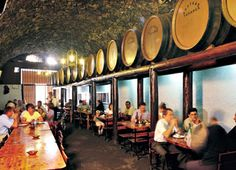 Spain's best culinary experiences