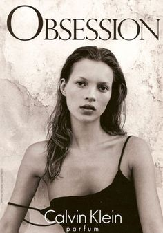 Most iconic fashion adverts of all time - Fashion - Stylist Magazine