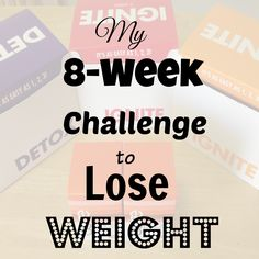 8 Week Challenge to Lose Weight #CoreUnDiet I'm losing weight the healthy way now! No more #dietingplans for me!!