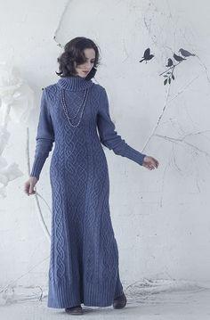 Maxi Dress Aran