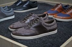 Bread & Butter: CLAE 2012 Fall/Winter Preview // swooning over these