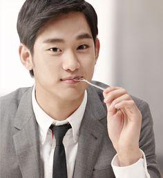 Kim Soo Hyun for Petitzel #8 #KimSooHyun #SooHyun #Petitzel