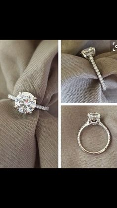 Hollys ring