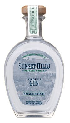 Sunset Hills Gin
