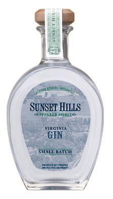 Sunset Hills Gin PD