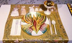 Judy Chicago The Dinner Party 1974–79.
