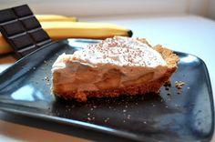 Healthy Like This: Recipe: Vegan Banoffee Pie